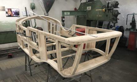 Ook voor houtwerk kunt u bij ons terecht!